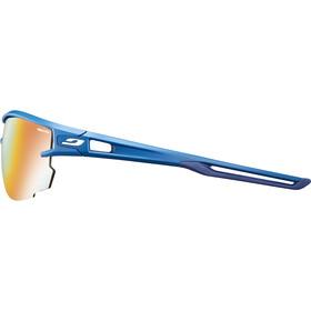 Julbo Aero Reactiv Performance 1-3 LAF Sunglasses, blue/white